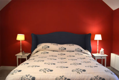 Red Bed 413x276
