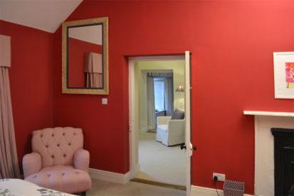 Red Bedroom 413x276