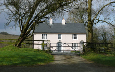 Walkers Cottage