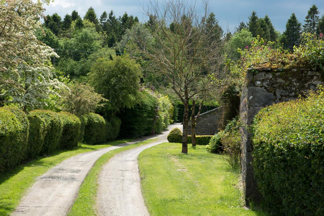 Garden Approach
