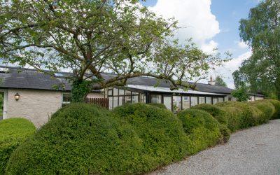 Walled Garden Cottage