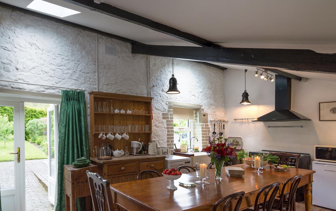 Kitchen Pano Angle