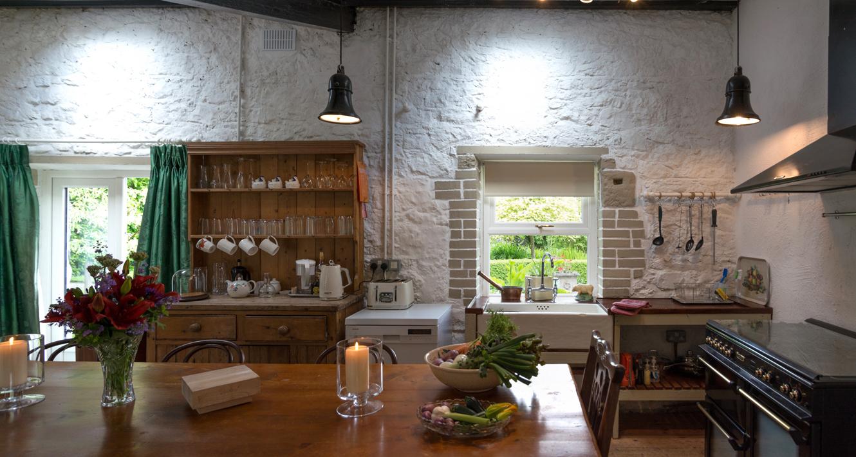 Kitchen Pano