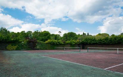 Tennis Court 413x259
