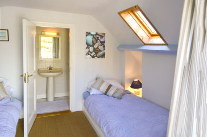 Annex Bedroom 413x275