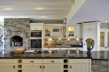 Kitchen Counter 413x272