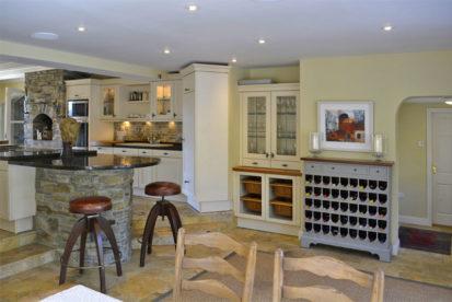 Kitchen Stools 413x276