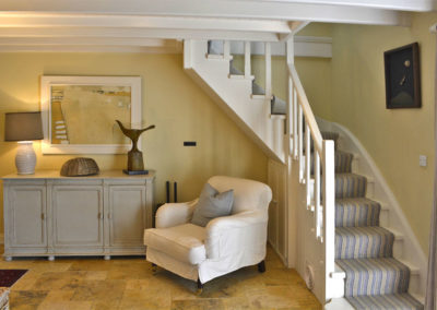 Stair Chair 400x284