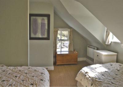 Twin Room 400x284