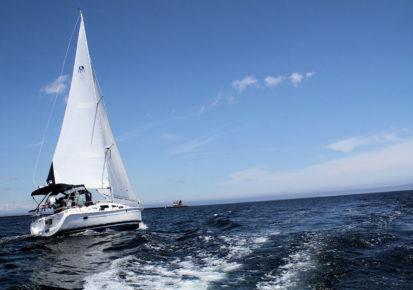 Sailing 413x290