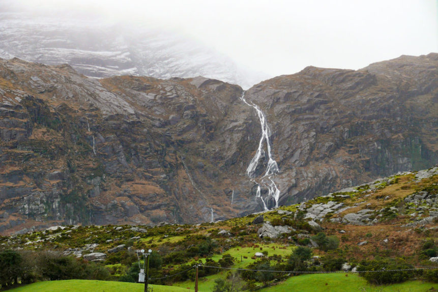 Waterfall 861x574