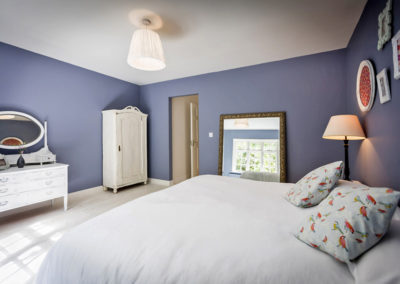 Blue Bedroom 400x284
